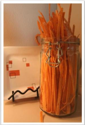 sundriedtom pasta