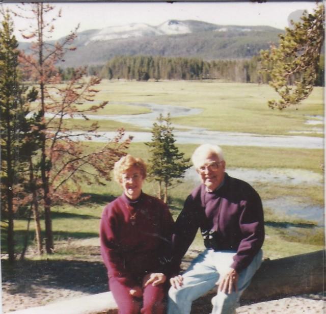 M+D Yellowstone