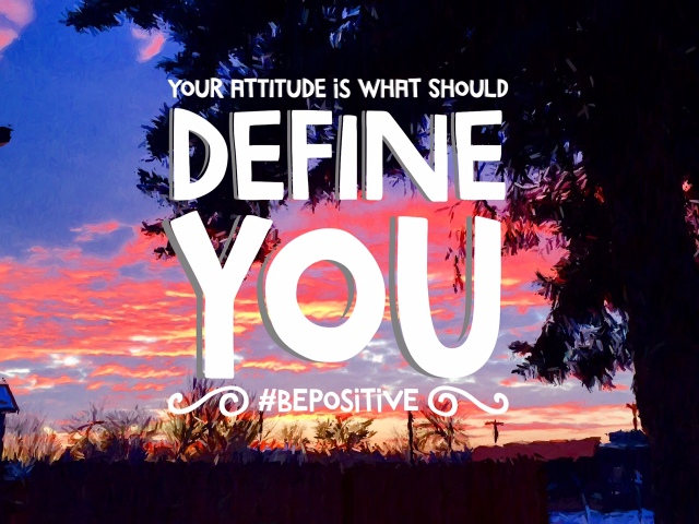 attitude-defines-you