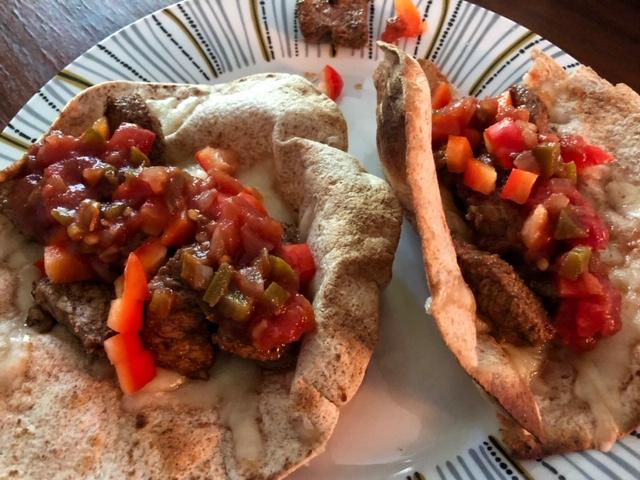 tritip tacos