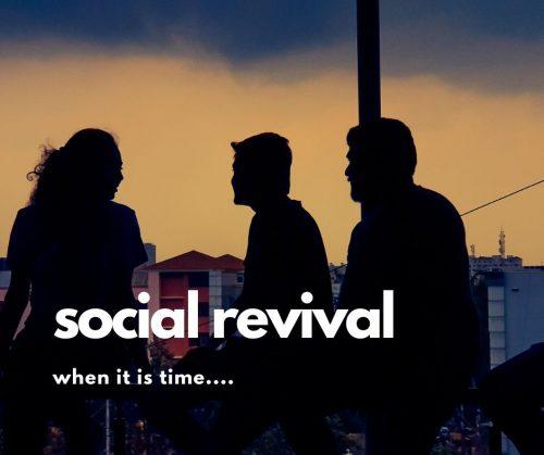 social revival