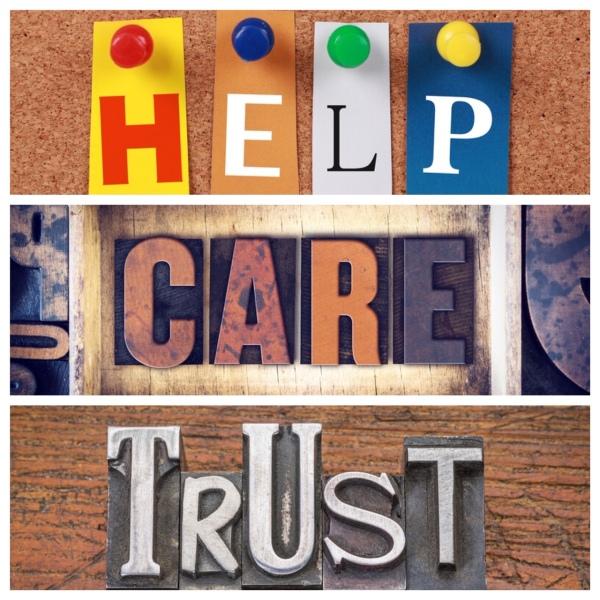 help care trust